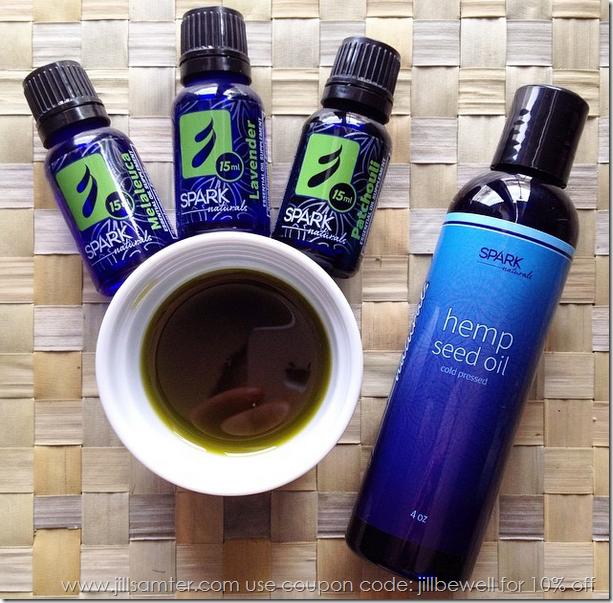 Hempseed Oil – Healing Eczema and So Much More! by Jill Samter