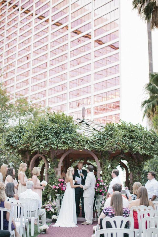 Las Vegas Wedding From Buffy Dekmar Photography Films