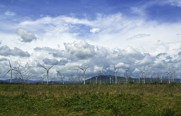 Gamesa Will Develop 500 MW of Wind Farms in Mexico  - http://1sun4all.com/popular-clean-energy-news/gamesa-develop-wind-farms-mexico/