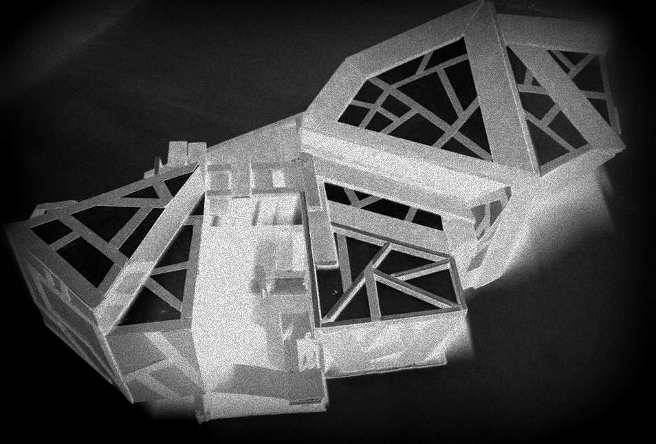 https://flic.kr/p/FDdUXR | Arquitectura Conceptual | La vivienda como concepto