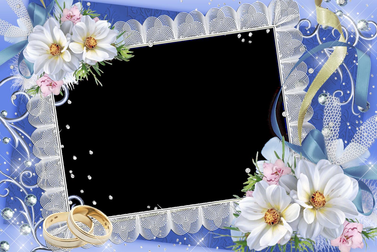 Фотошоп свадебные открытки рамки