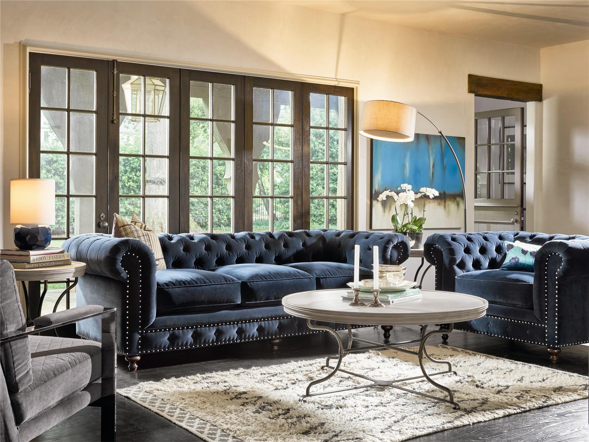Best Berkeley Living Room Set Blue Velvet Living Room Sets 640 x 480