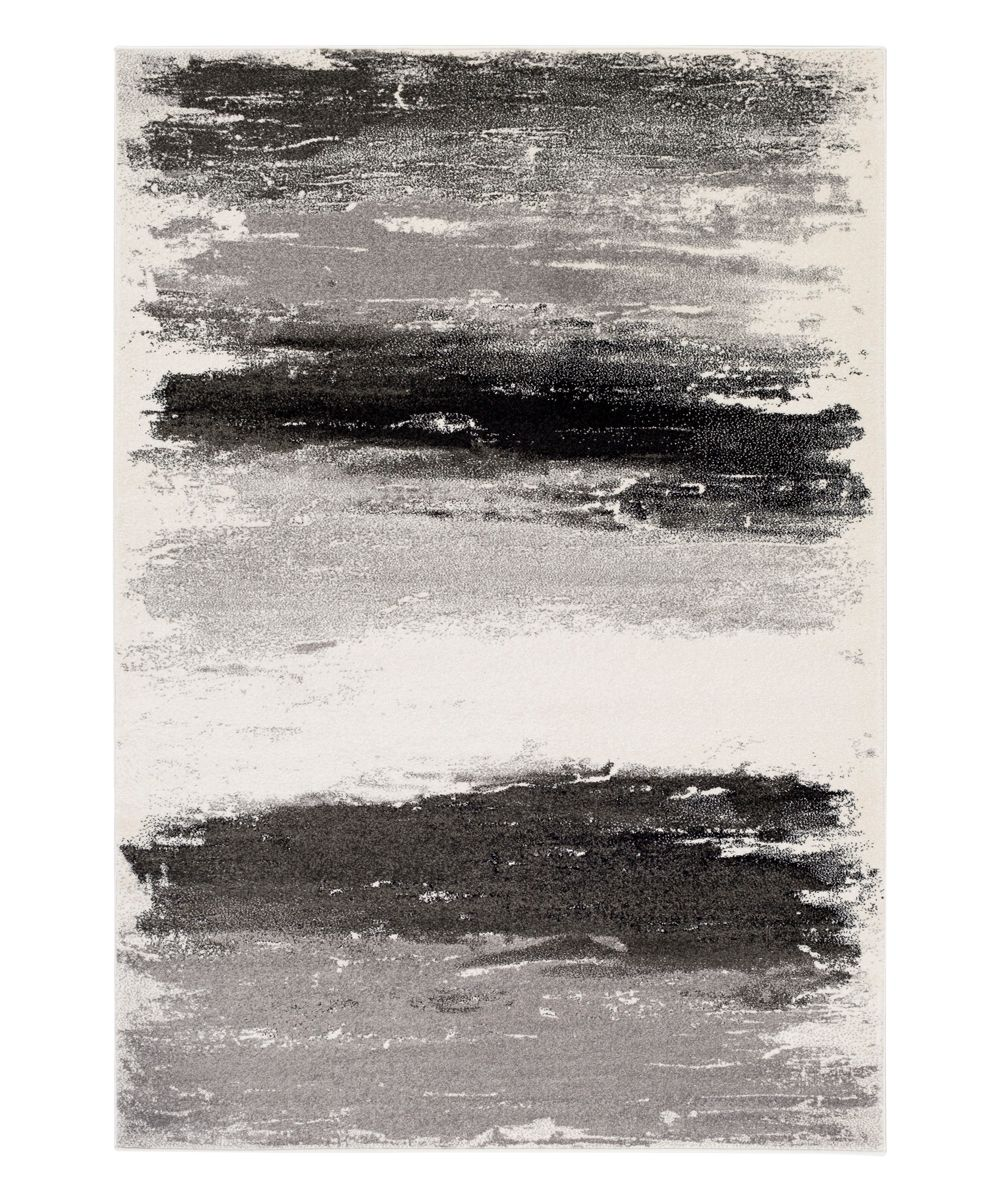 Artistic Stairs Canada: Black Area Rugs, Area Throw Rugs, Modern