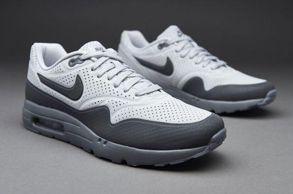 Nike Vêtements De Sport Air Max 1 Gris Ultra Moiré