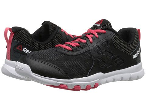Reebok Men's Sublite Train 4.0 L MT Cross Trainer Shoes