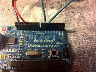 Arduino Laser Show With Full XY Control #logicboard