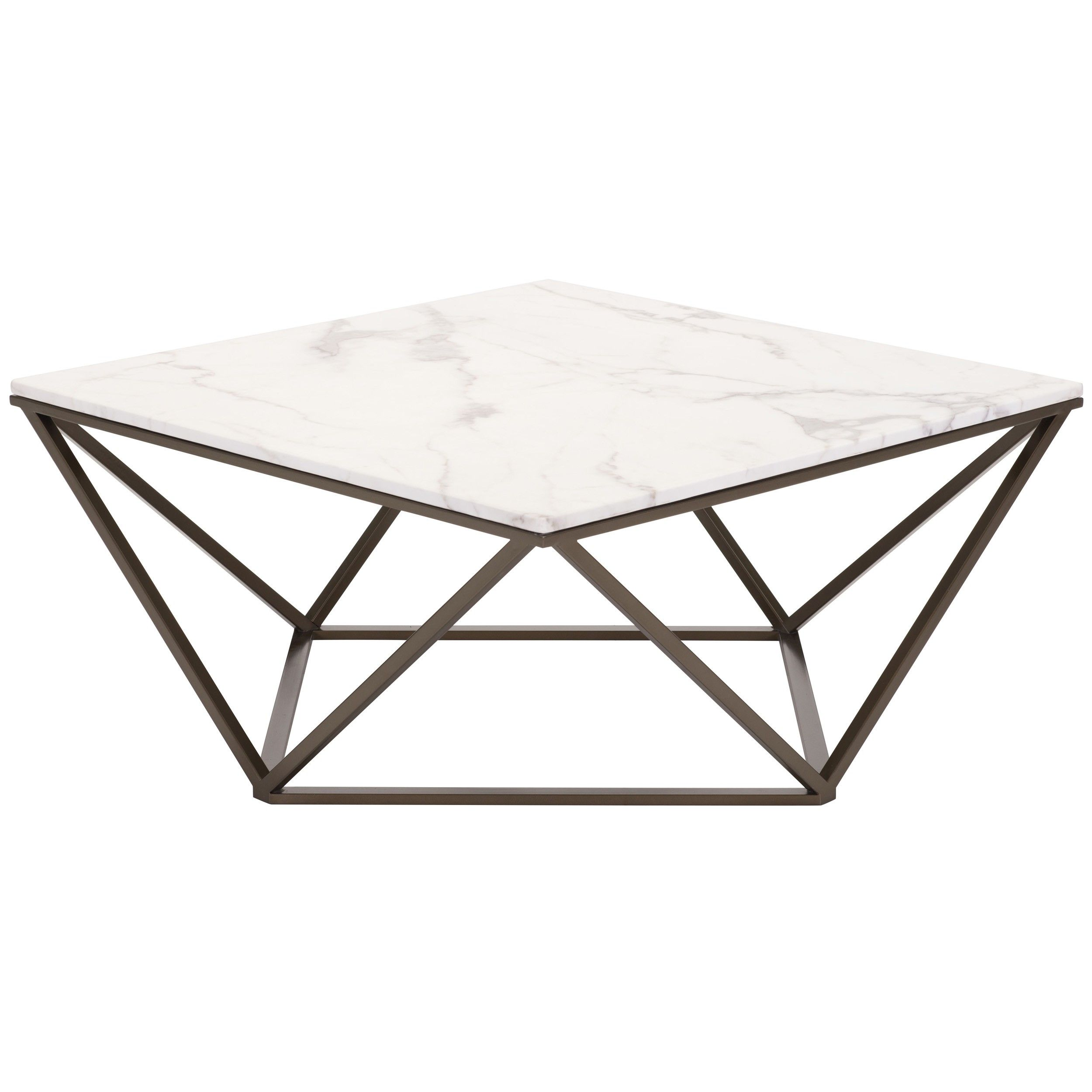 Tintern Coffee Table Brass Coffee Table Table Faux
