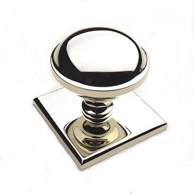 Queslett cupboard knob - armac martin - qk/p | Cupboard knobs ...
