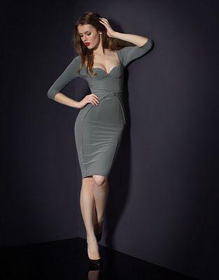 e3eb86e2595e Agent Provocateur: Thora Dress | Wear Me | Dresses, Fashion, Agent ...
