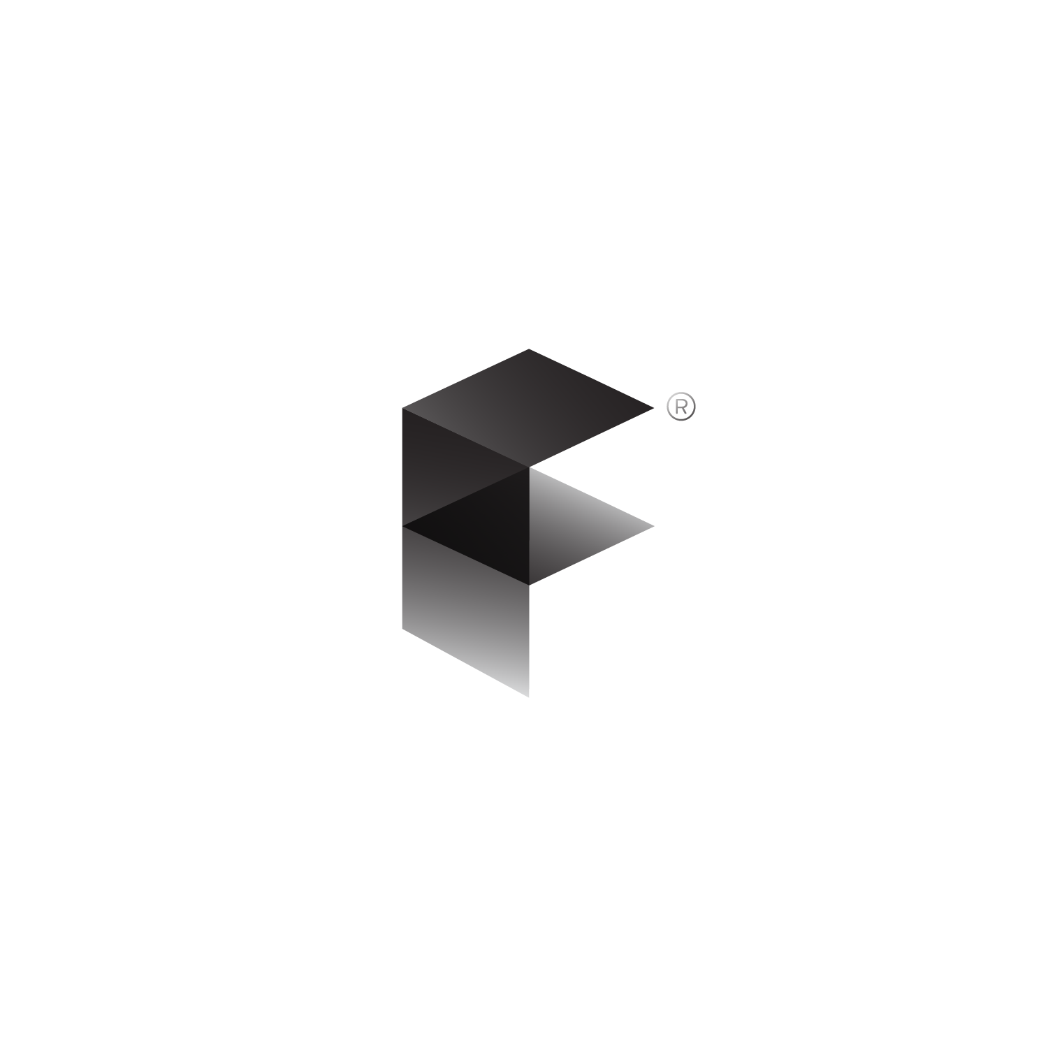 BRANDON LOPERA on Behance  sc 1 st  Pinterest & logo for Farreyu0027s #lighting #company #miami #logo #brand #branding ...