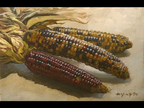 [Gardening] Learn How To Grow Native American Corn ...