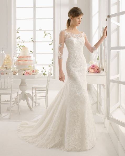 amar vestido de novia aire barcelona | bodas | brautkleid, braut y