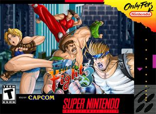 Final Fight 3 [ SNES ] | Desenhos animados antigos, Super nintendo ...