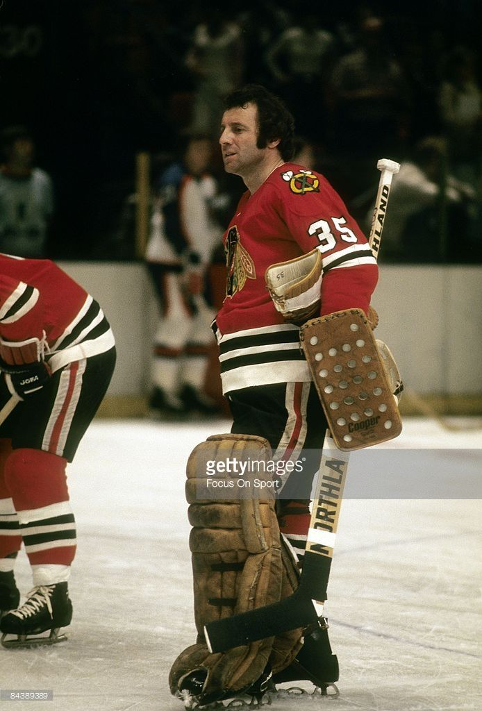 Pin by Big Daddy on Chicago Blackhawks Goalies  987460503
