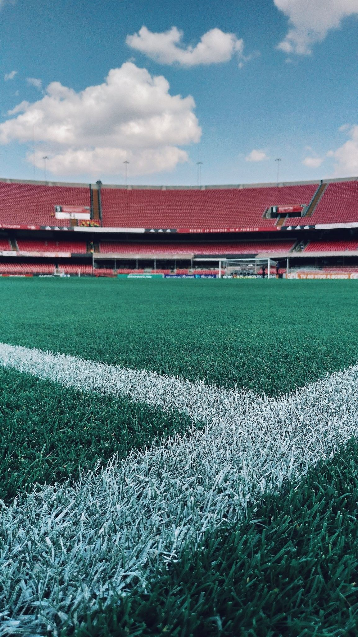 Morumbi In 2020 Stadium Wallpaper Soccer Pictures Football Wallpaper