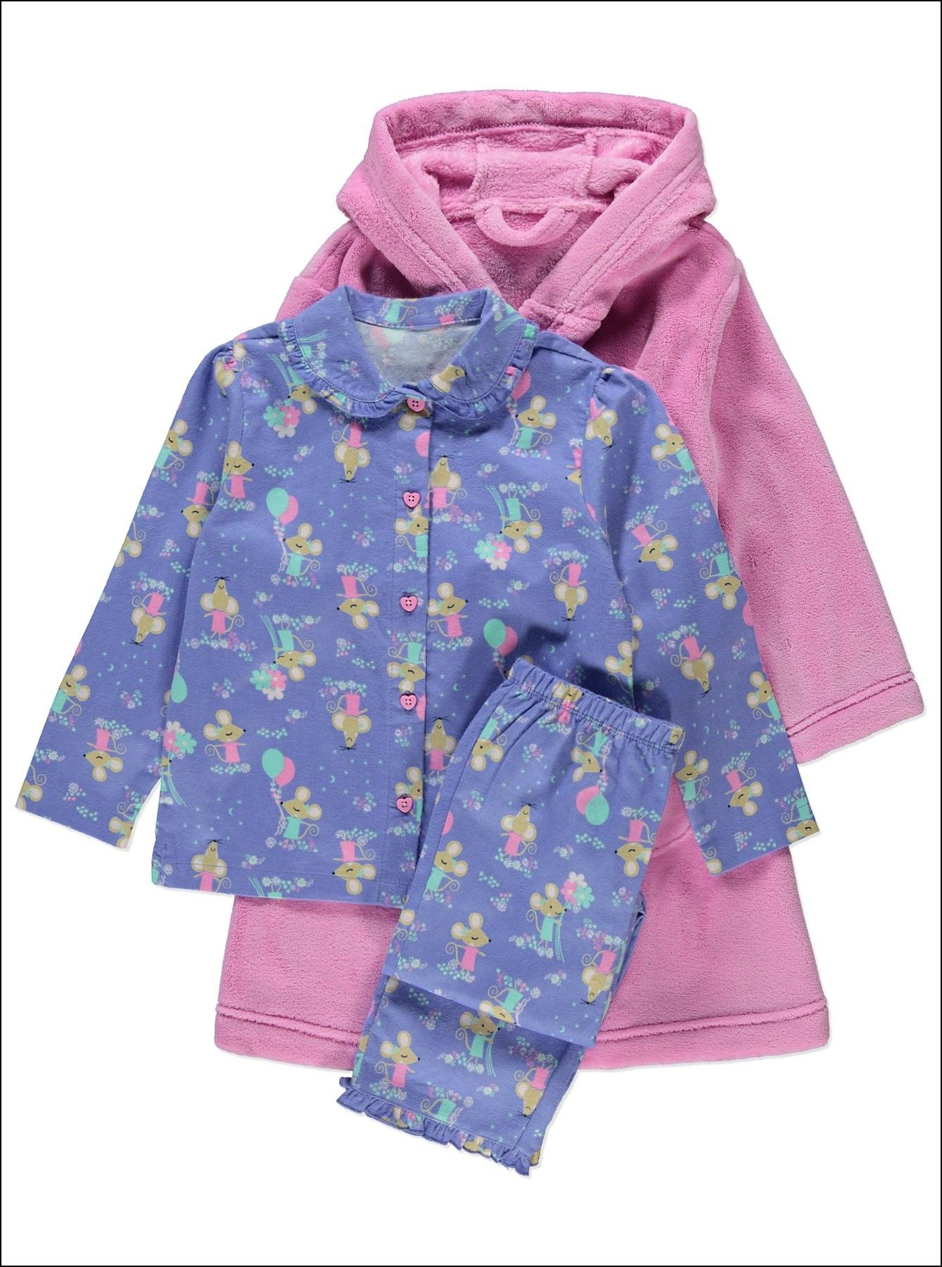 Boys Dressing Gowns asda | Dresses and Gowns Ideas | Pinterest ...