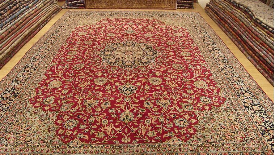 Fern Persian Iran Pakistan Afghanistan India Carpets Rugs Interior Design Style Advice Fourways Norther With Images Rugs On Carpet Persian Rug Cleaning How To Clean Carpet