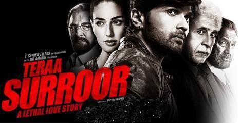 Tera Suroor 2016 Hd Movie Hd Movies Movie Trailers Bollywood Movie