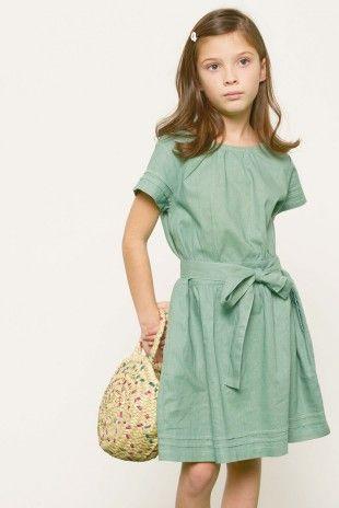 meisjeskleding jurken