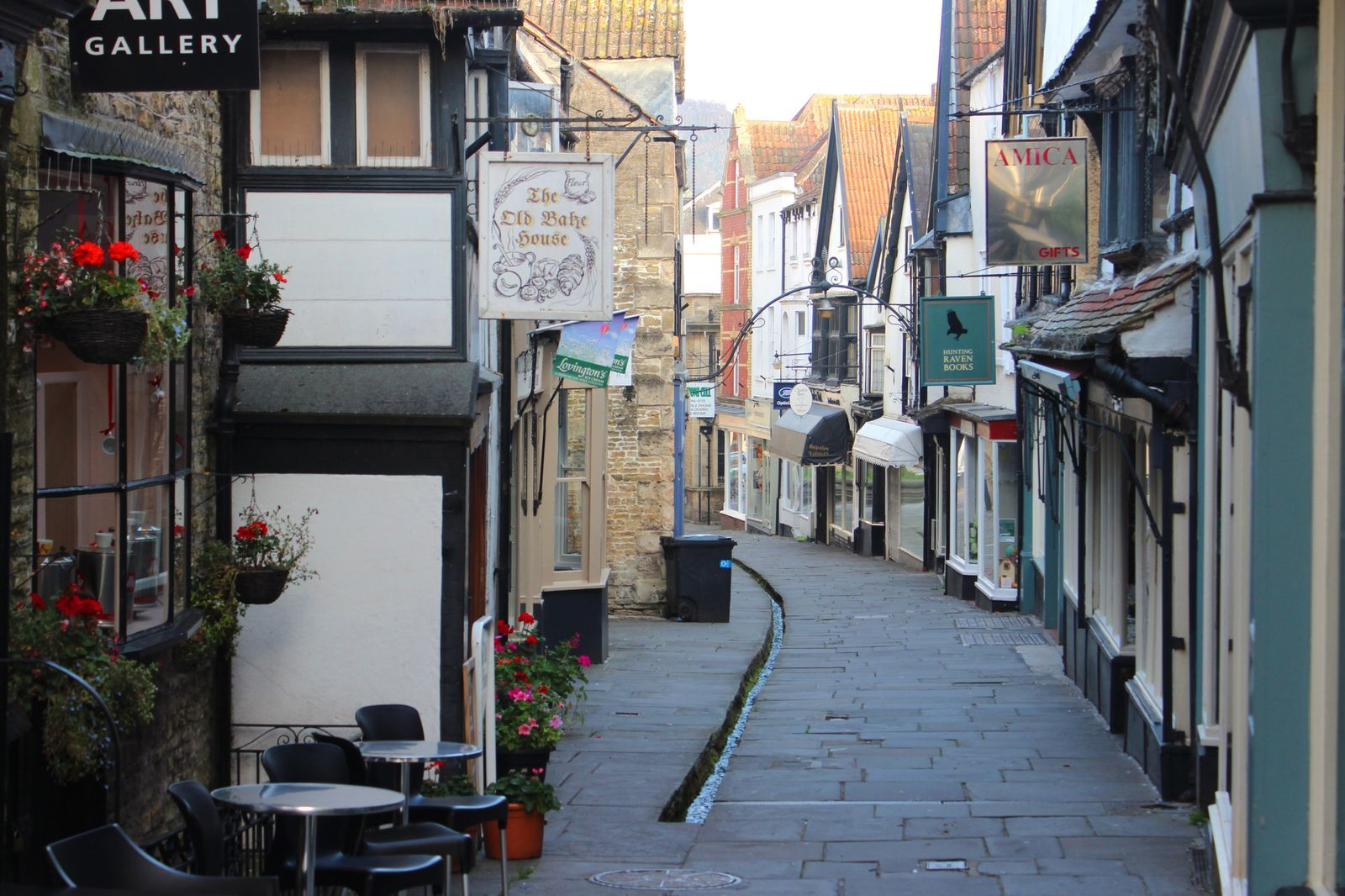 These 11 towns and cities have been named the UK's best
