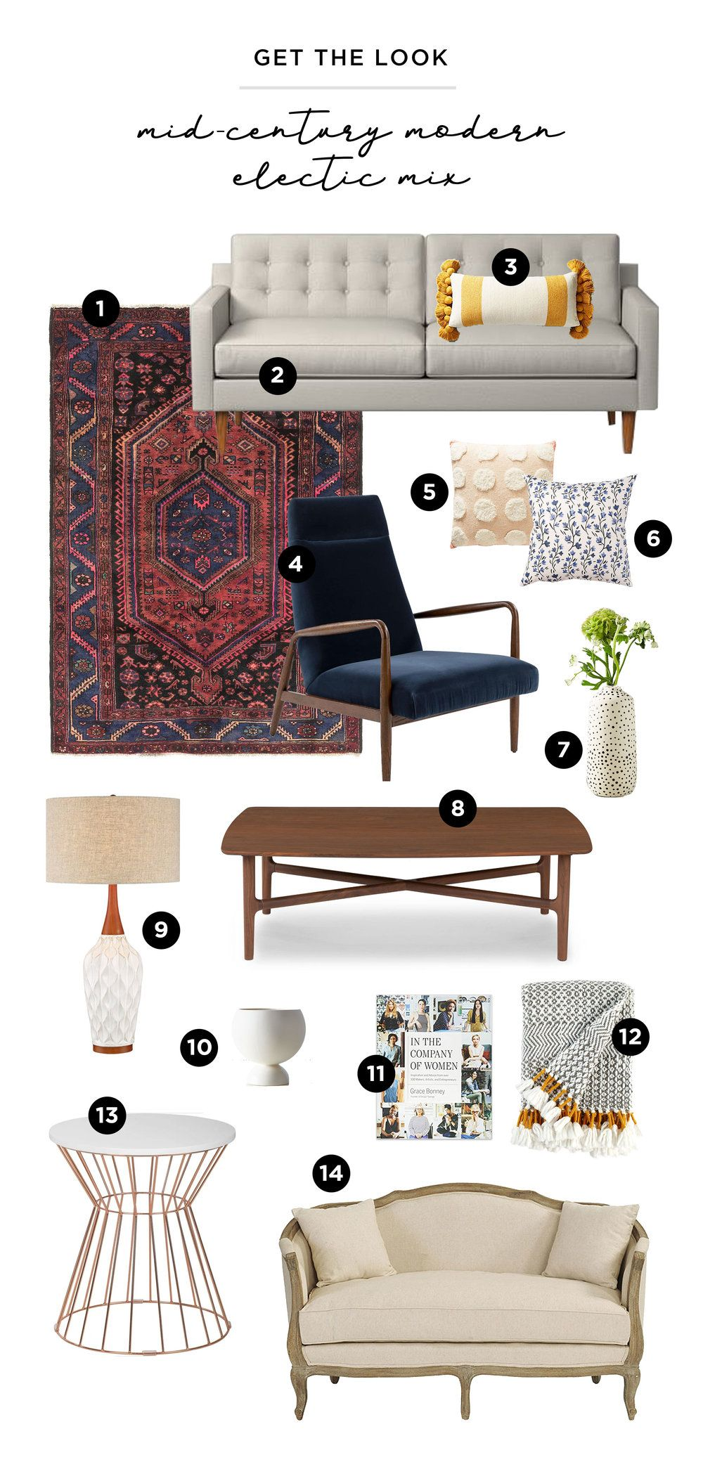 room tour  a cozy  collected and deliciously moody living room in the pacific northwest