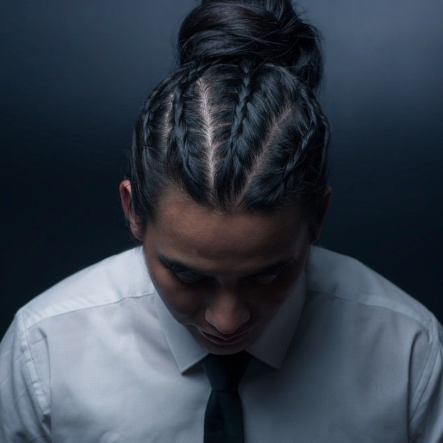 Nice 30 Masculine Braids For Long Hair Be Unique