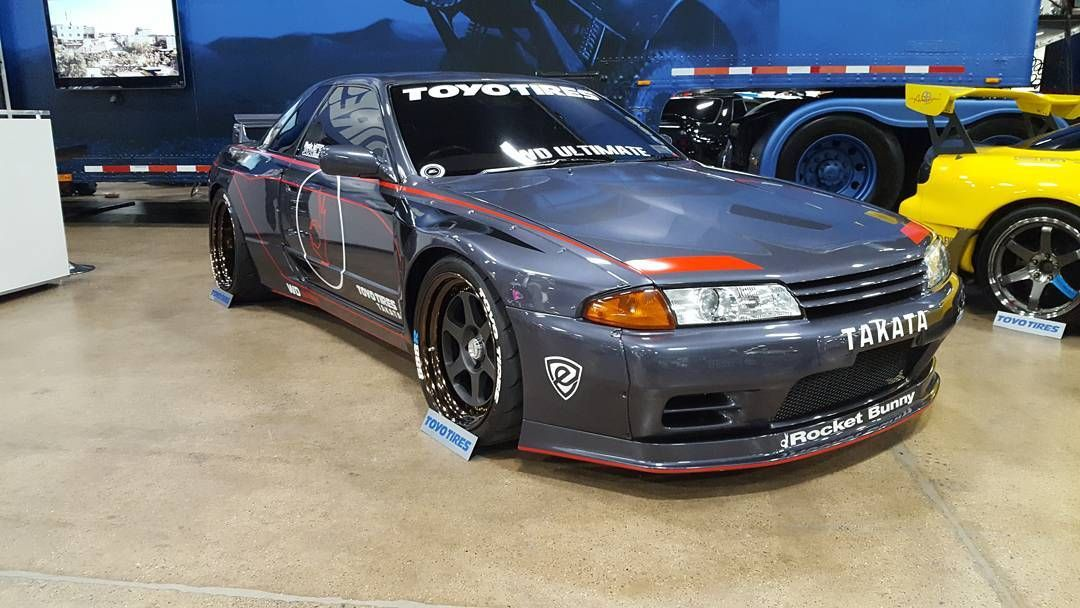 Bunnied R32 Tunerevo Philly Pasmag Tuning365 Tunerevo Nissan R32 Gtr Rocketbunny Toyotires Toyo Nissan Gtr R32 Nissan Gtr Nissan