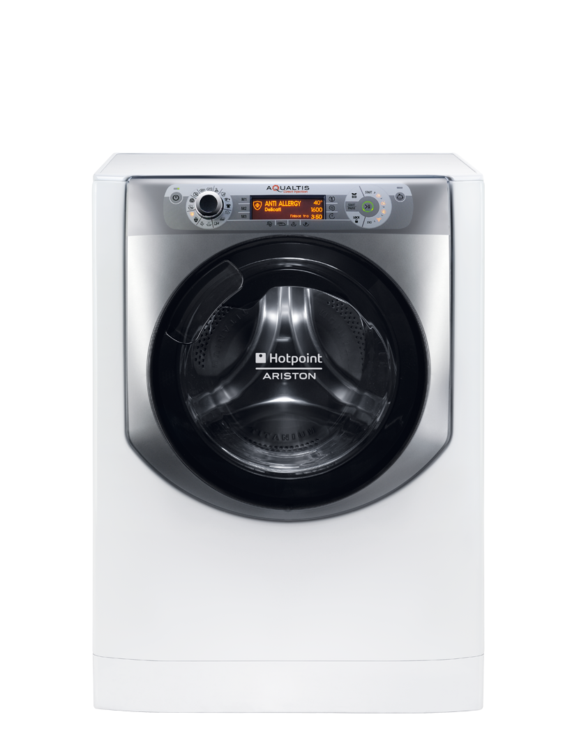 Hotpoint Washer Dryer Combo