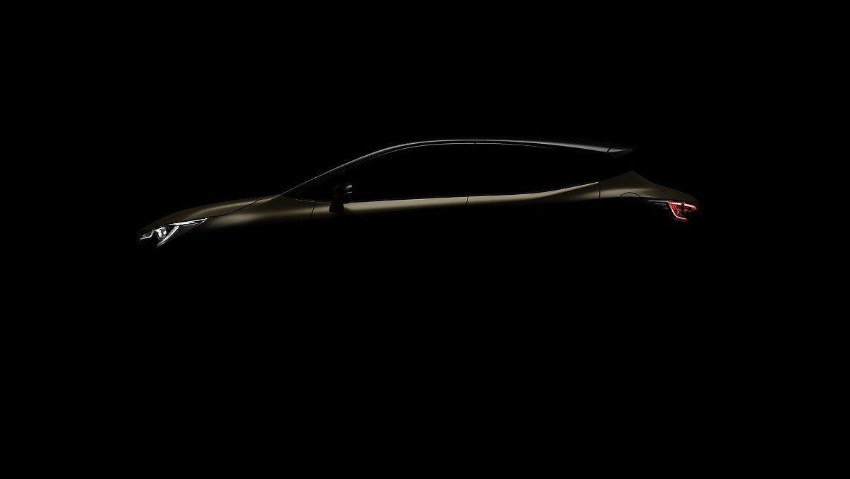 Japaner Korrigieren Fehler Toyota Bringt Den Corolla Zuruck Toyota Kombis Und Toyota Corolla