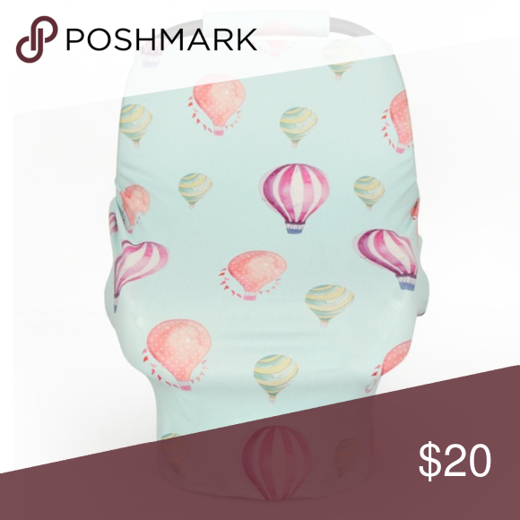 Nursing Cover Carseat Cover Shopping Cart Cover Nursing Cover High Chair Cover. …