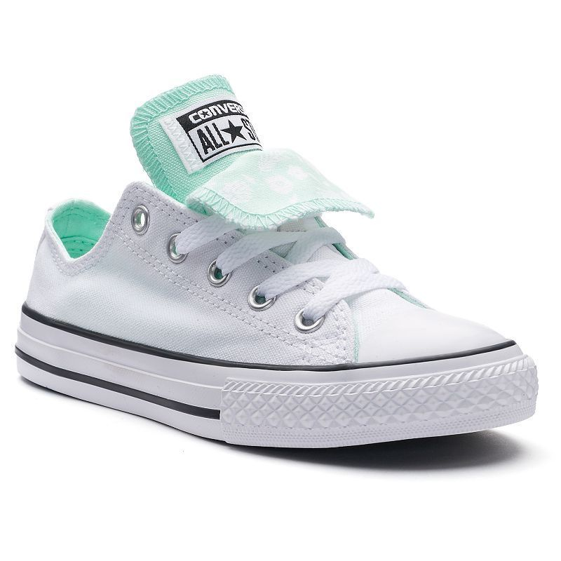 efef110dc9 Kid's Converse Chuck Taylor All Star Print Double-Tongue Shoes ...
