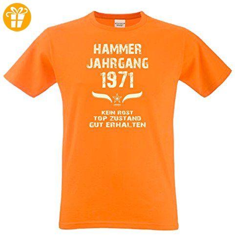 Geschenk Set Zum 46 Geburtstag Fun T Shirt Urkunde