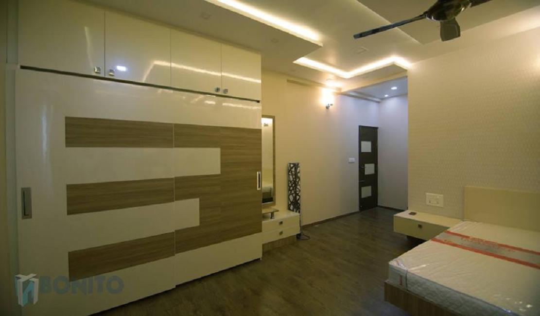 Perfecto Diseños De Cocina Modulares En Mumbai Friso - Ideas de ...