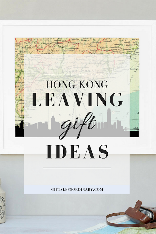 Gifts You Wont Want To Give Away Expat Hong Kong Gift Ideas Hk