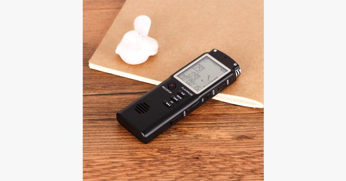 Voice Recorder Capture Conversations In High Quality Sound Voice Recorder The Voice Records