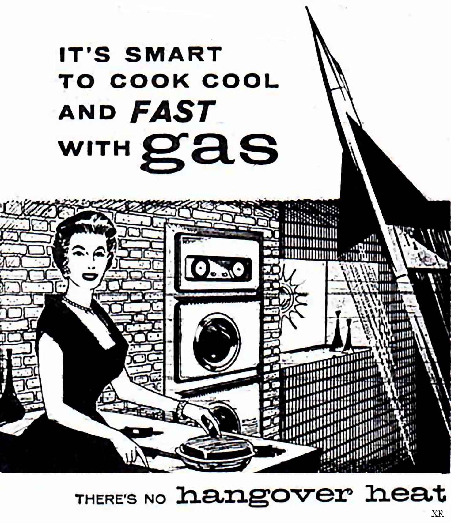 Pin by Chris G on Vintage Appliance Ads (With images