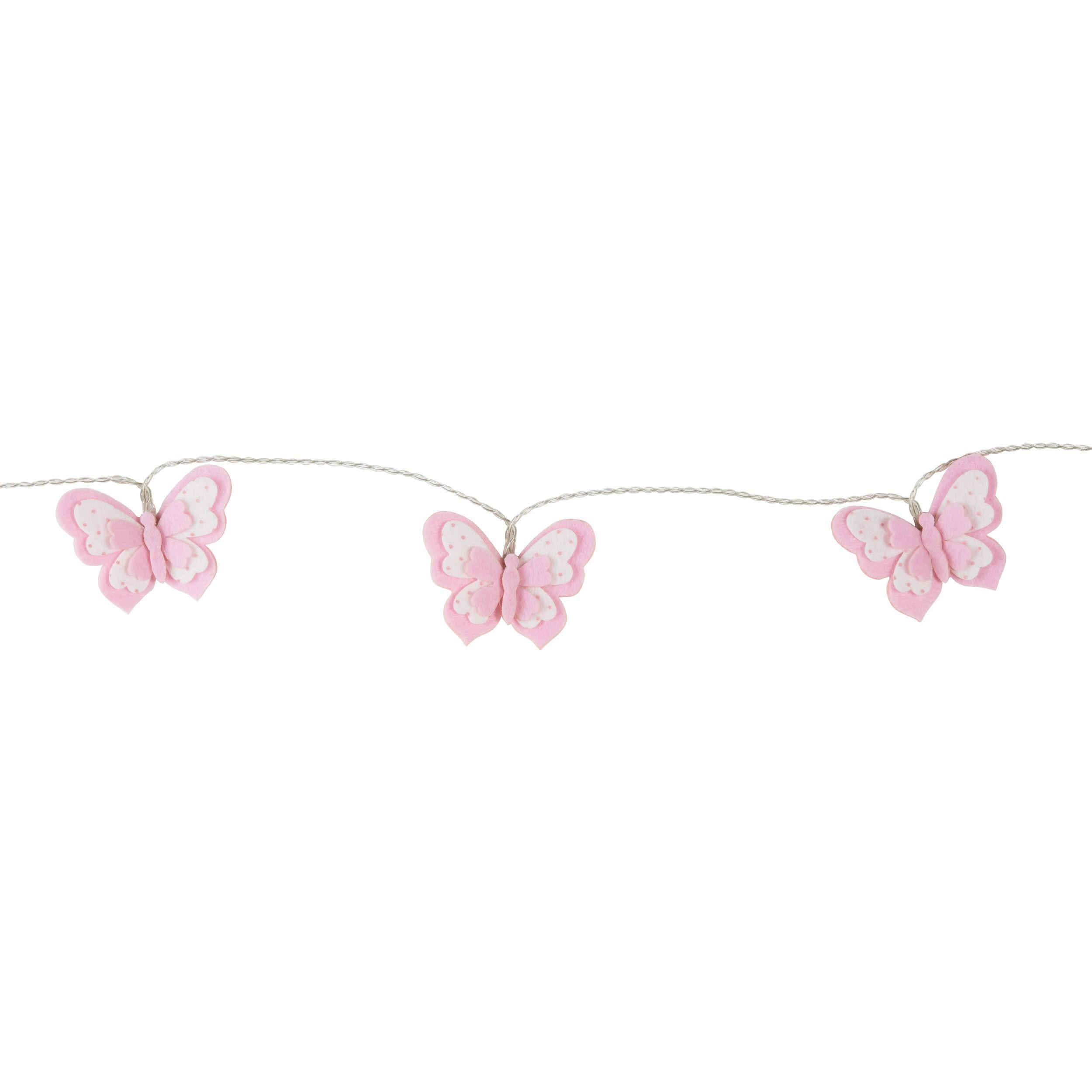 Laura Ashley butterfly lights | Decor + Interiour House | Pinterest ...