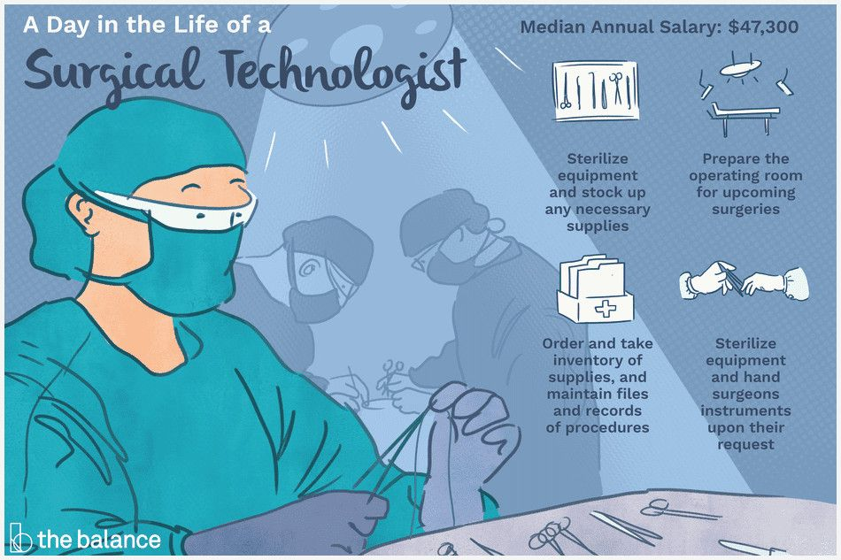 49 Example Surgical Tech Jobs Entry Level Images in 2020