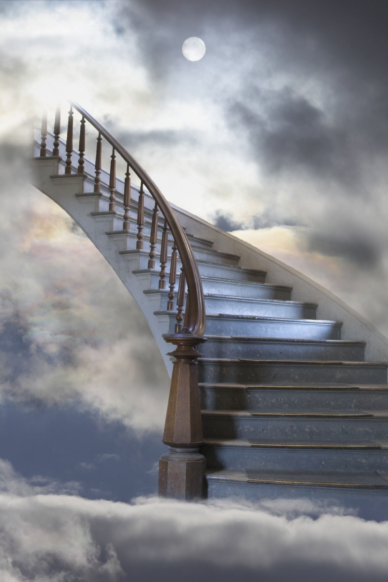 Stairway To Heaven It Is Well With My Soul In 2018 Pinterest