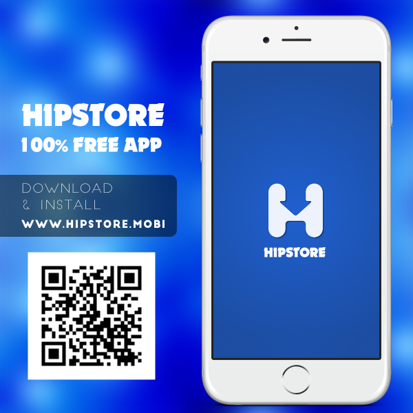 Download Hipstore Without Jailbreak | 3rd party app stores | App