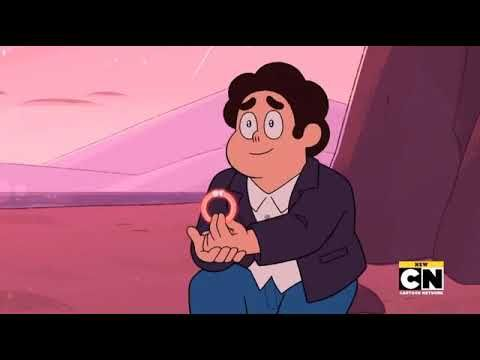 Steven asks Connie to marry him but rejects him/ Steven Universe Future/Together Forever