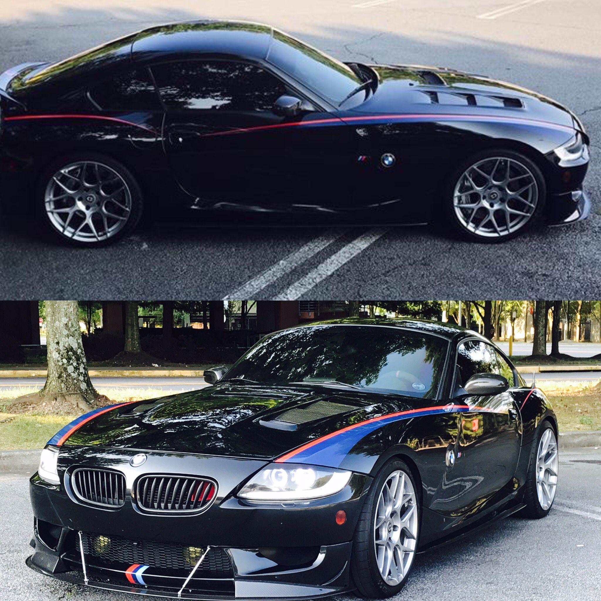 Bmw Z4 3 0si: Pin Do(a) Jorge Simas Em BMW Z4