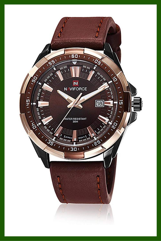 Relojes Militares Naviforce Analogico Relojes Militares Hombre Reloj Militar Militar Reloj