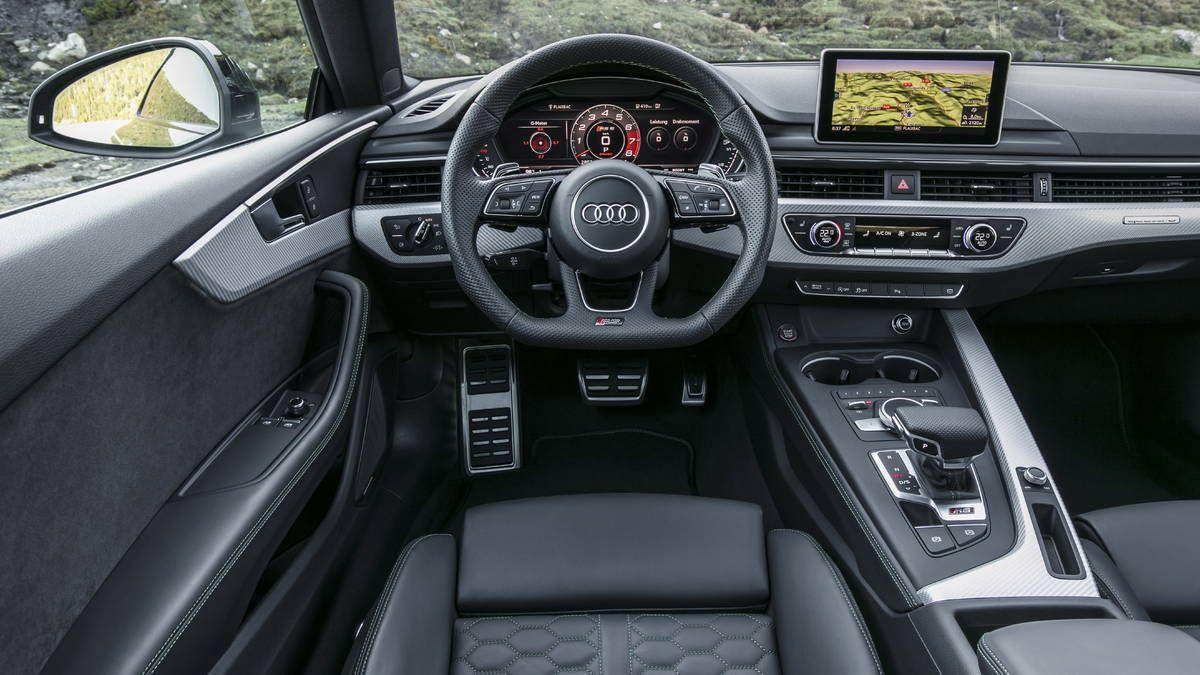 Gallery 2018 Audi Rs5 Interior Audi Audi Audi Rs5 Audi Usa