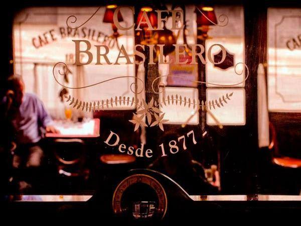 El Brasilero, MVD