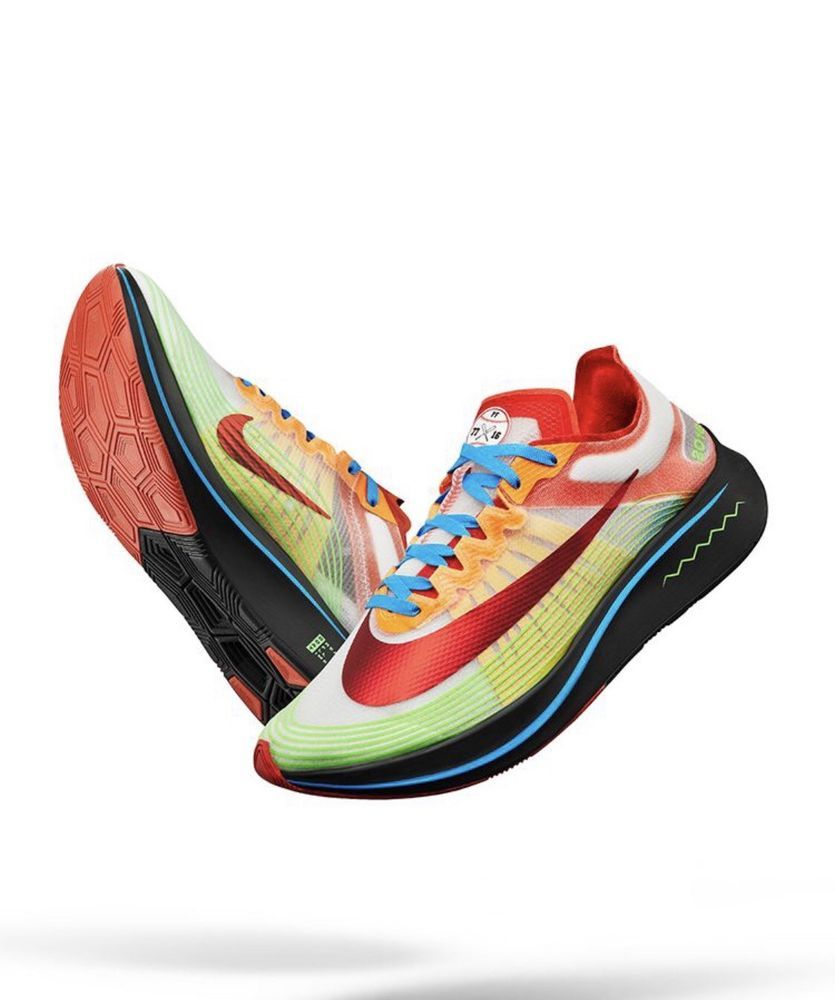 d62574298819 Nike Zoom Fly SP Doernbecher Freestyle - Size 8.5  fashion  clothing  shoes   accessories  mensshoes  athleticshoes (ebay link)
