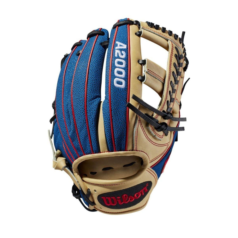 Wilson A2000 Glove Of The Moth November 2018 11 75 Baseball Glove Golf Gloves Gloves