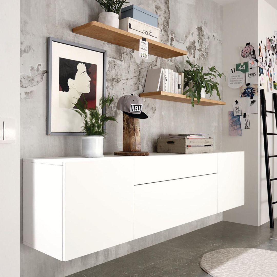Mit Dem Baukastensystem Now For You Kannst Du Dein Wohnzimmer