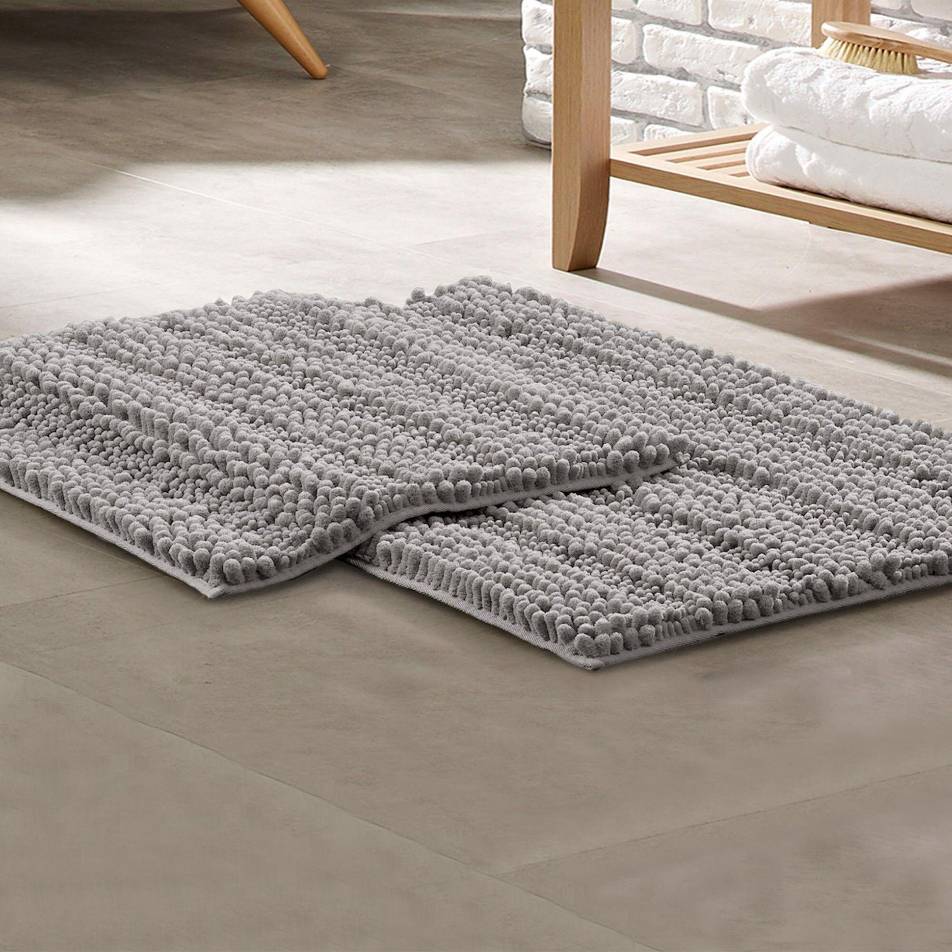 Wayfair Bathroom Mats in 4  Bath mat sets, Bath mat, Long