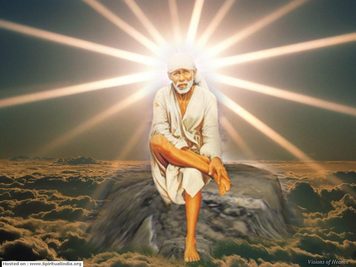 A Couple of Sai Baba Experiences - Part 977 - Devotees